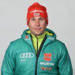 DSV Skideutschland Wintereinkleidung 2018
