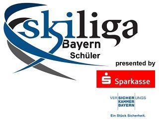 k-Skiliga Bayern Schüler Logo