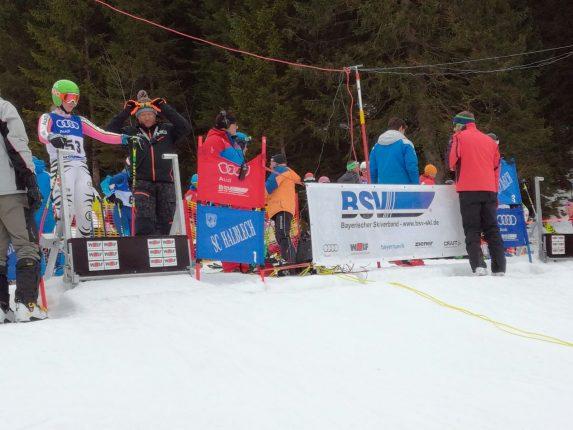 Skiliga Bayern Schüler