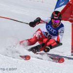 k-Bestzeit Ski Männer Peter Frick