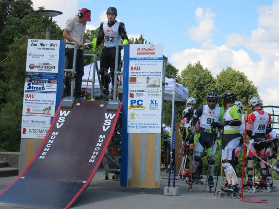 20170715+16 Internationaler Inline Cup und Dolomiti Cup