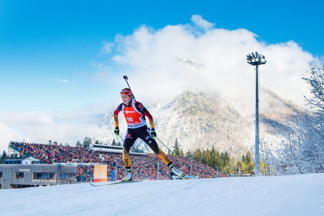 Biathlon Weltcup Ruhpolding - Copyright Ruhpolding Tourismus GmbH (3)