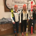 k-FIS Sieger Damen