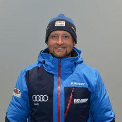 Trainer Skilanglauf