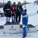 Bayerische Senioren Masters Meisterschaften Siegerehrung