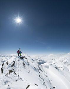 k-Ausblick Powder Department Stubaier Gletscher -c- Andre Schoenherr_web 2