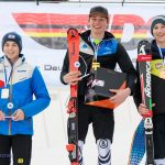 Sieger Buben Slalom