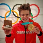 Olympiasieger Andreas Wellinger
