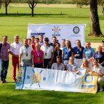 Gewinner des Ski-Golf-Masters