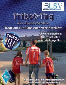 k-Trikot Tag