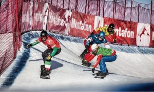 k-Weltcup Montafon