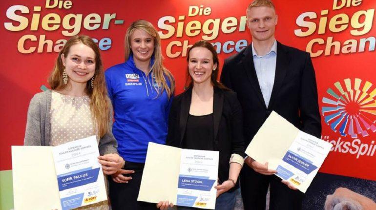 k-Stipendium Dualer Karriere Kompass