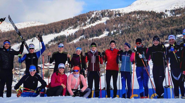BSV Langlauf Camp