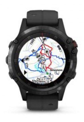 k-Garmin Uhr