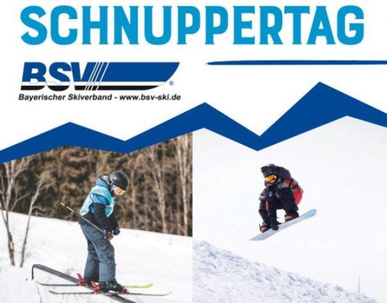 BSV Schnuppertag