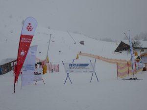 Sudelfeld Schnee 2
