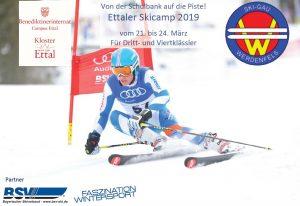 Skicamp Ettal