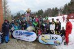 Renngemeinschaft Gau Werdenfels sichert sich den Deutschen-Team-Meistertitel