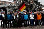 13 Medaillen für bayerische Athleten - Ski Masters brillieren bei der WM in Megeve