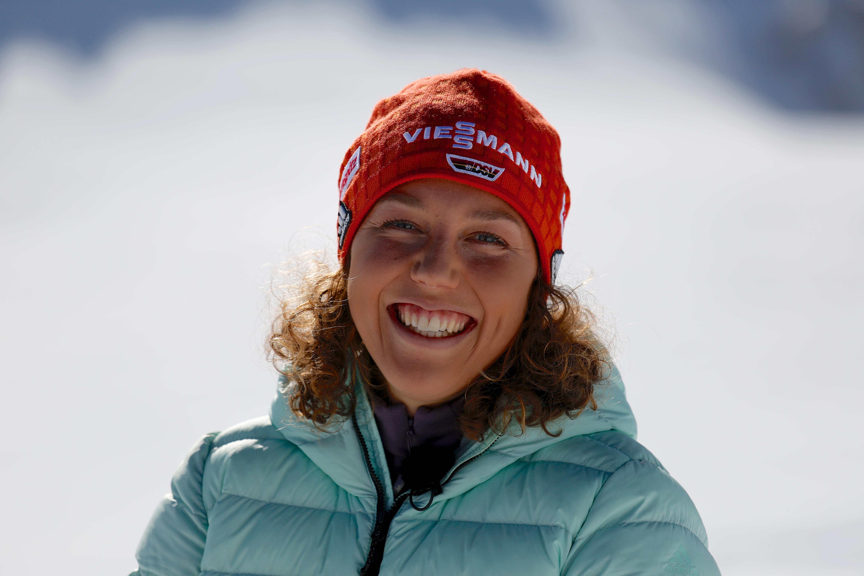 Laura Dahlmeier beendet Karriere