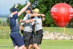 Golfen für den BSV-Nachwuchs