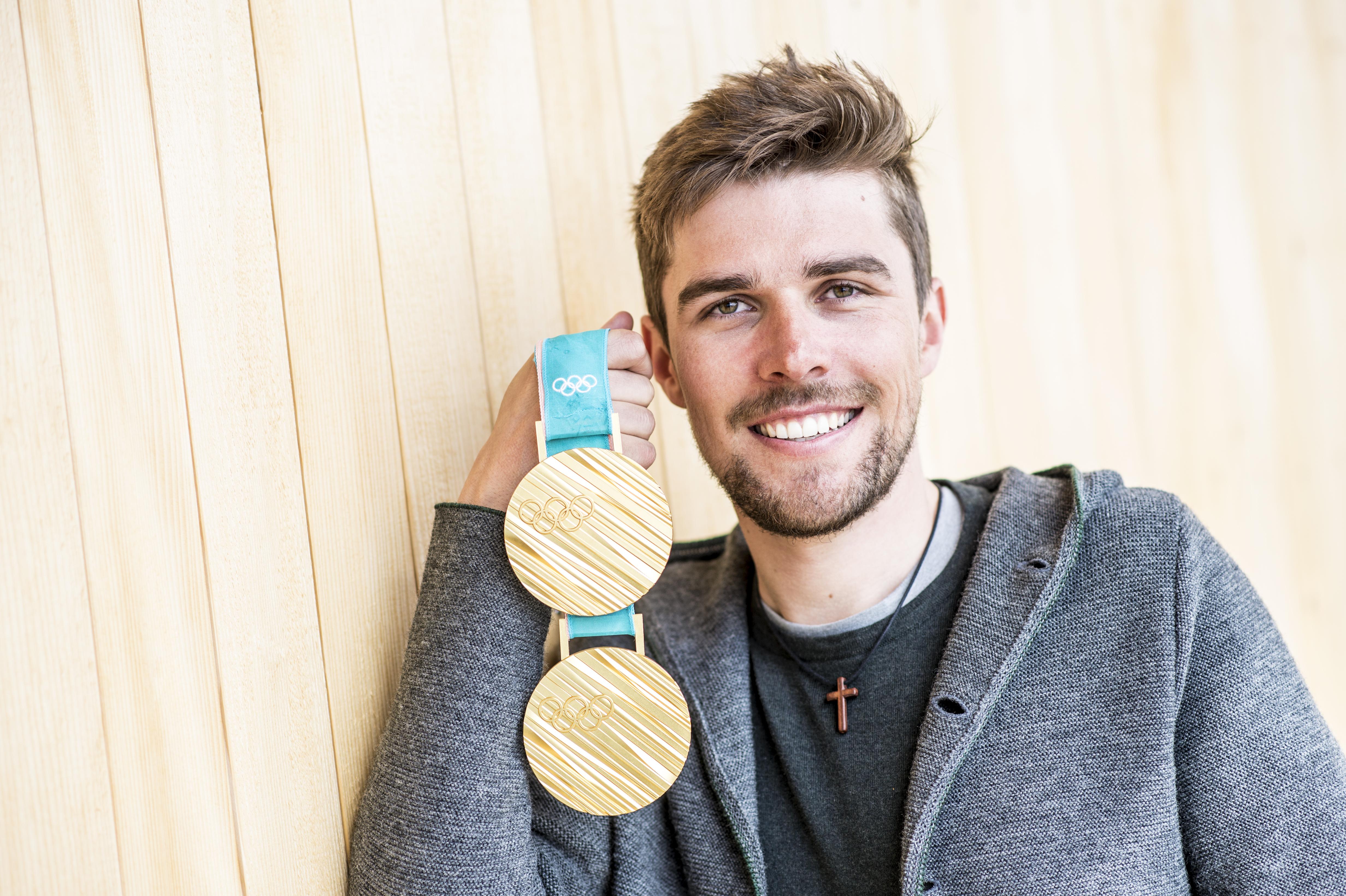 Olympiasieger Johannes Rydzek fällt für den Sommer Grand-Prix aus
