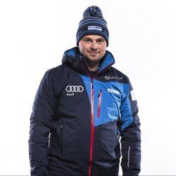 Sportliche Leitung Biathlon