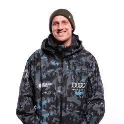 Trainer Snowboard