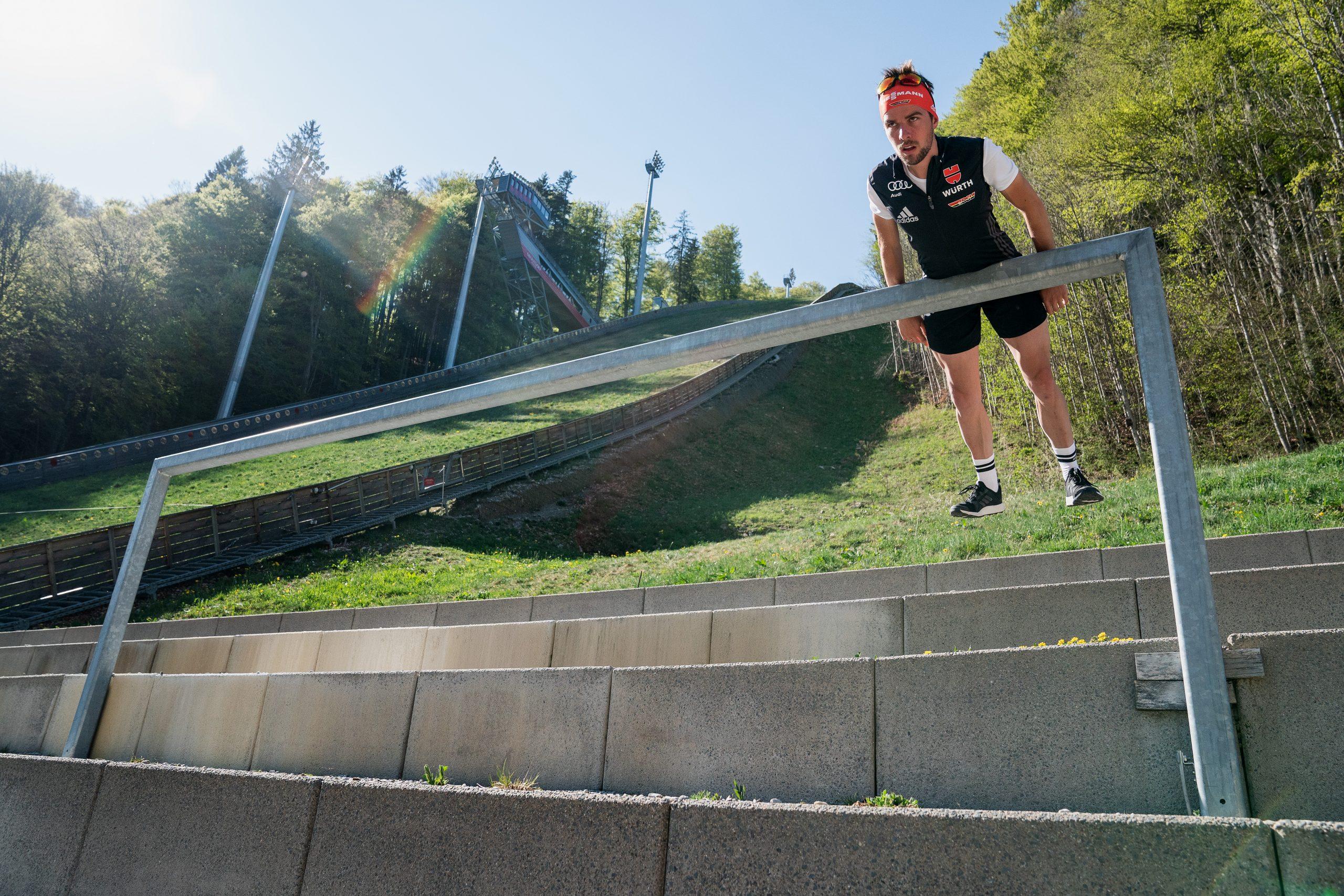 """""""Oberstdorf feiert hoffentlich im Februar 2021 ein fröhliches Skifest"""""""
