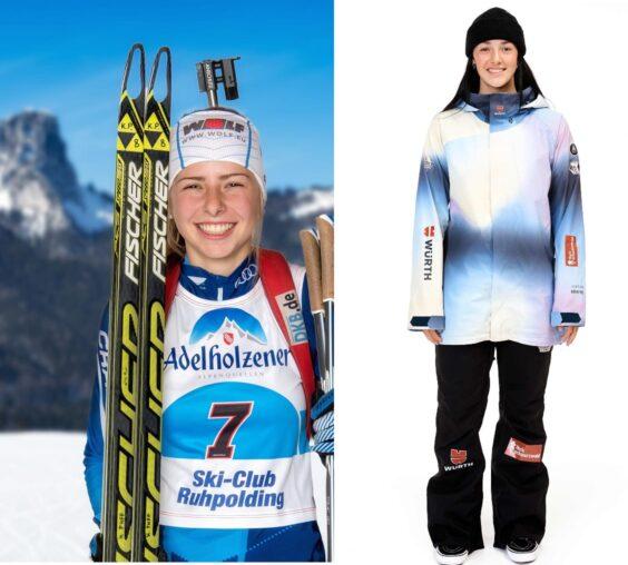 Förderteam der Bayerischen Sportstiftung: Zwei BSV-Athletinnen ab der kommenden Saison neu mit dabei