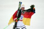 Ski-Olympiasiegerin Viktoria Rebensburg beendet ihre Karriere