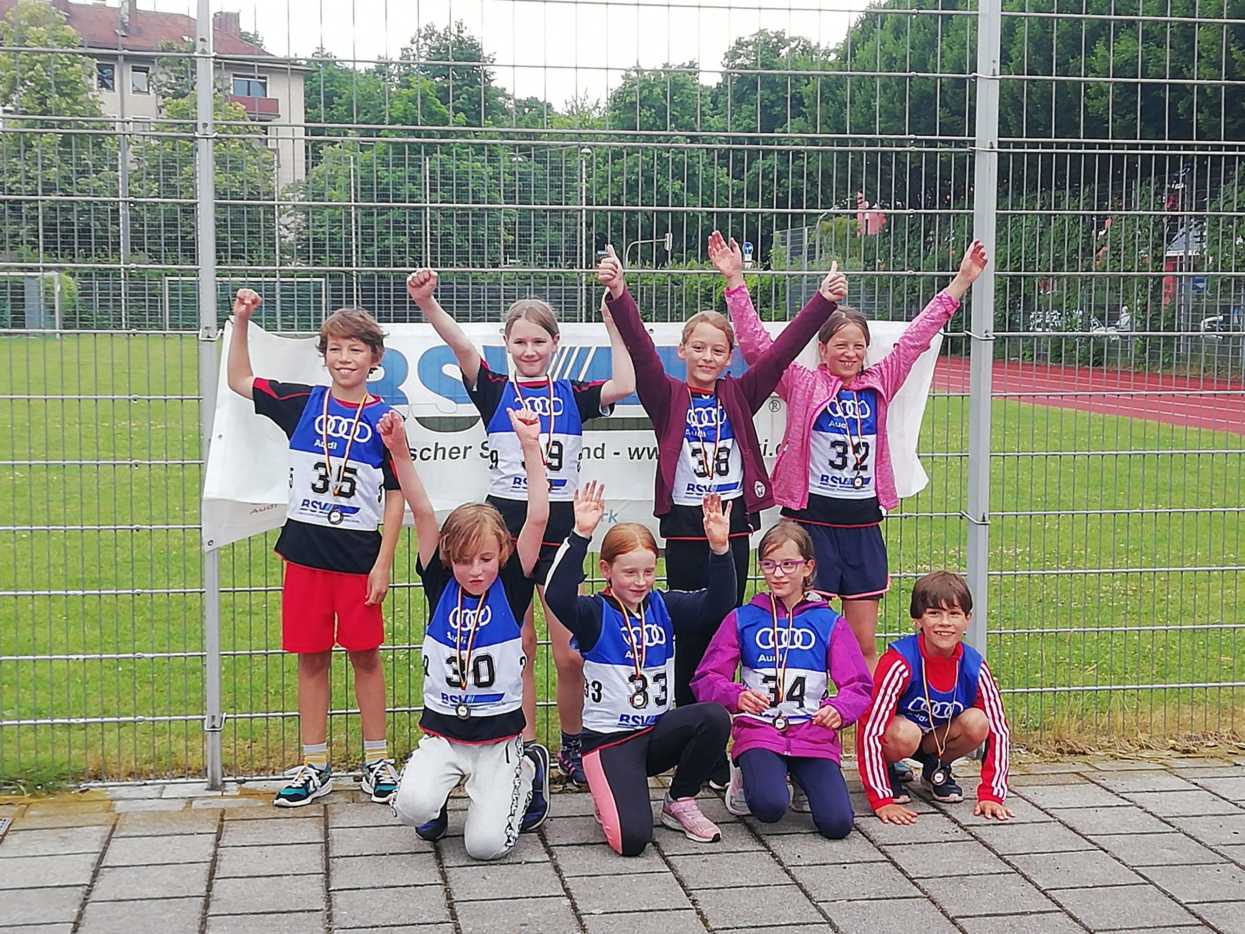 DSV SommerSkiolympiade – Es geht weiter!