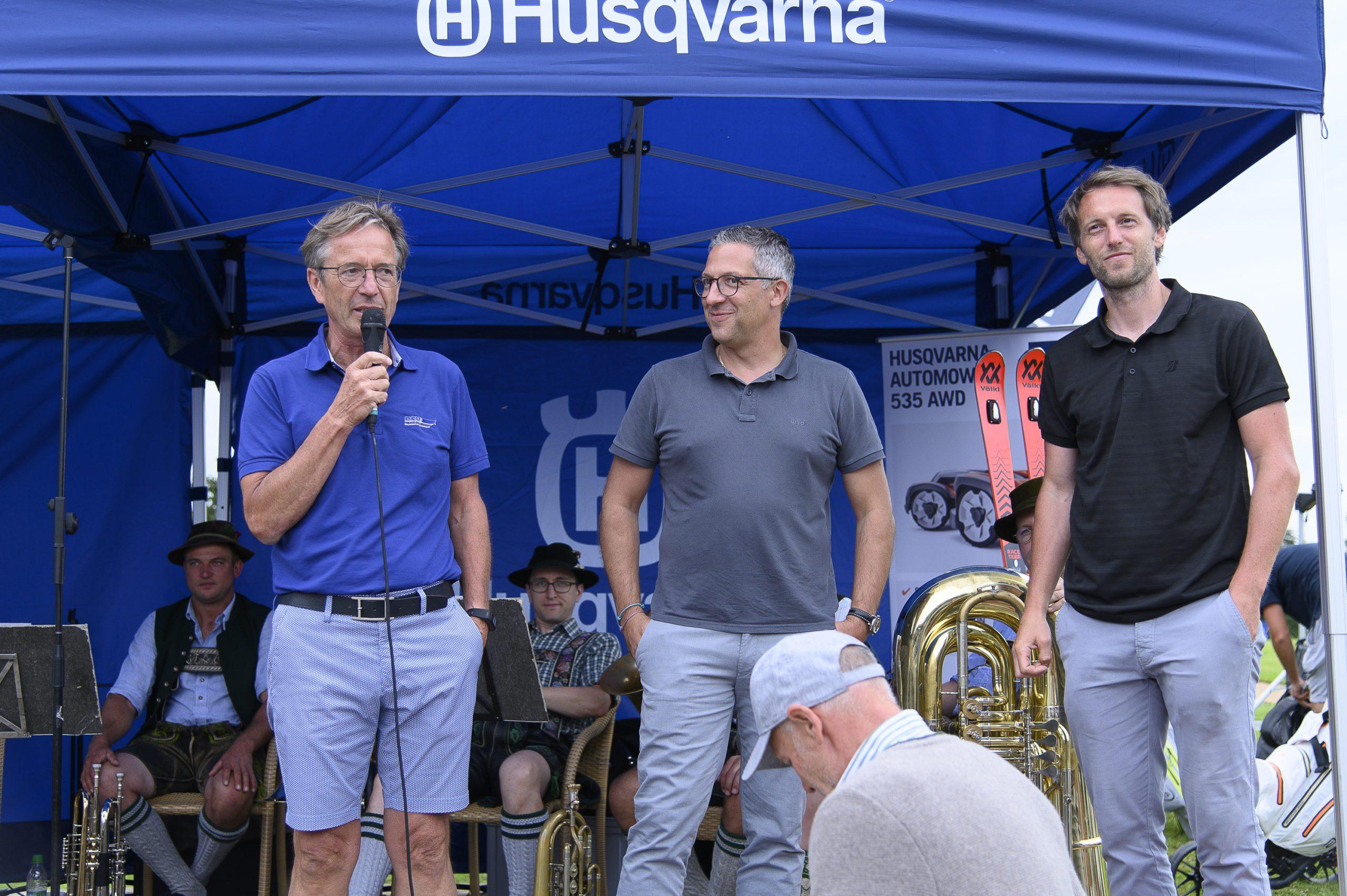 Ein PLUS für den Bayerischen Skiverband